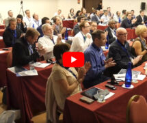 Mejores momentos de la Convención anual 2017 de EWJI