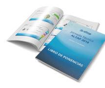 Libro de ponencias – Jornada técnica ALTAP 2018