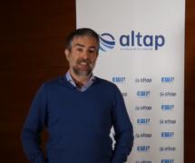 Entrevista a D. Jose Maria Tabuenca, gerente de España de HAMMELMANN