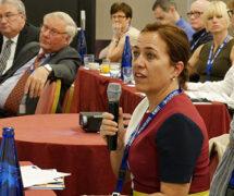 Entrevista a Maria Celeste Simões, directora de calidad  de UNDER PRESSURE
