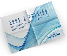 Catálogo de ALTAP