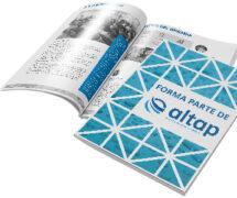 Catálogo de ventajas para miembros de ALTAP